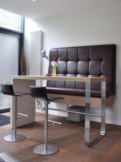 Tische Stühle Bänke Klocke Wartezimmer Pinterest