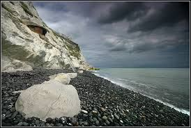 Ray Bradbury Included An Excerpt From The Poem Dover Beach