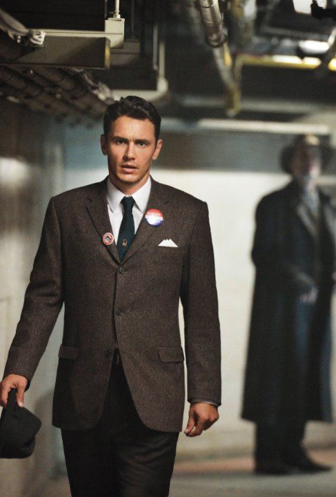 James Franco and Kevin J. O'Connor in 11.22.63 (2016)