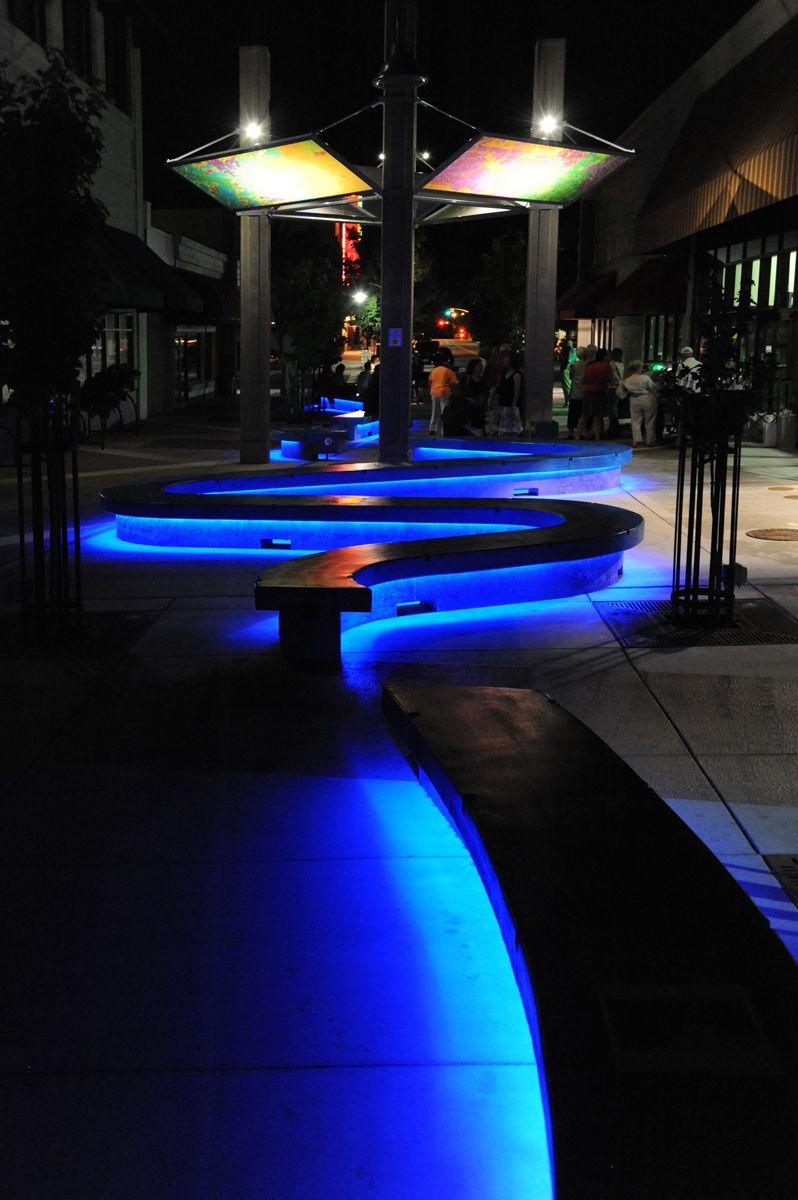 bench lighting. Bench Lighting N