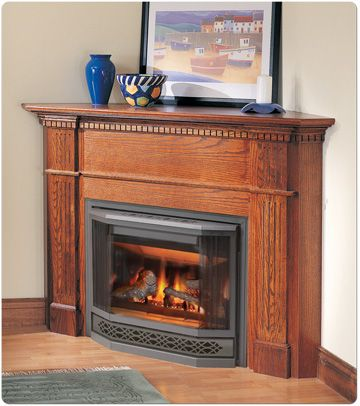 Superb Natural Gas Fire Place Direct Vent To Heat 3 Seasons Room Home Interior And Landscaping Staixmapetitesourisinfo