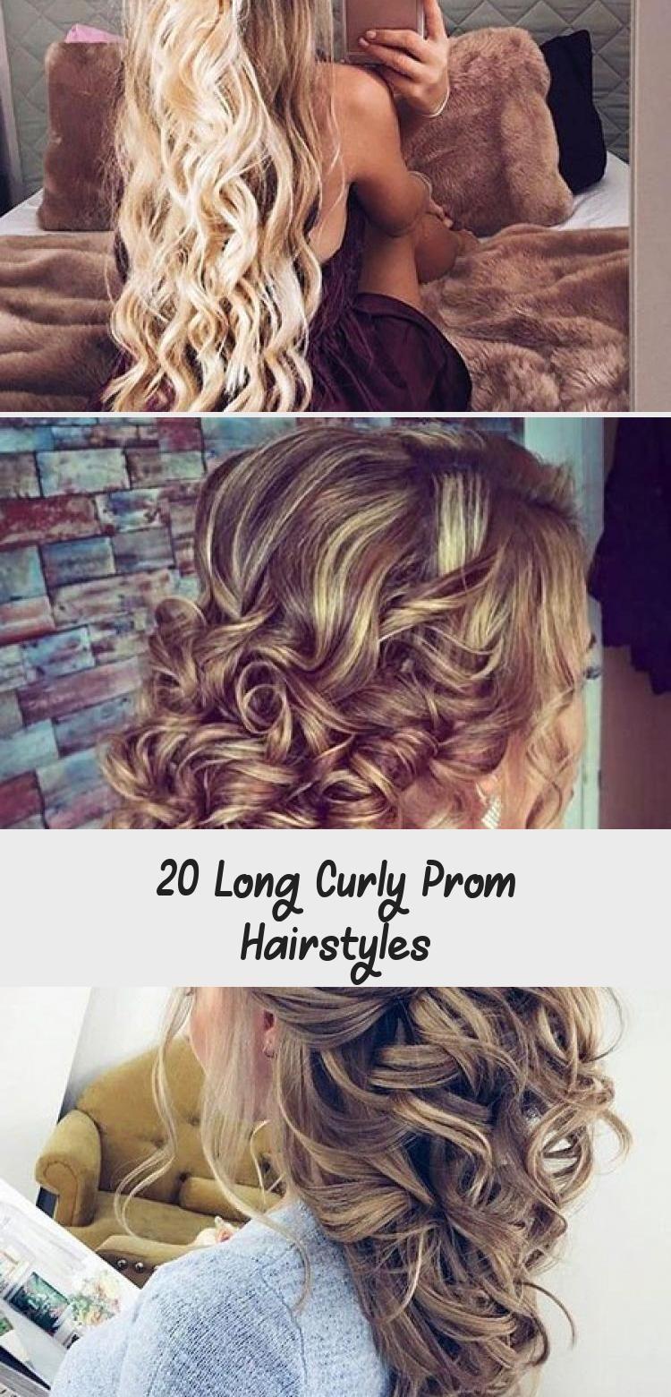 20 Schiffs-Frisuren für den Abschlussball, #curly #hairstyles #promhairUpdo #promhairFrontVi …
