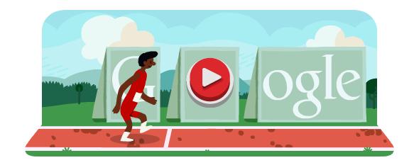 London Olympic Games 2012 Google Design Google Doodles Doodles Fun