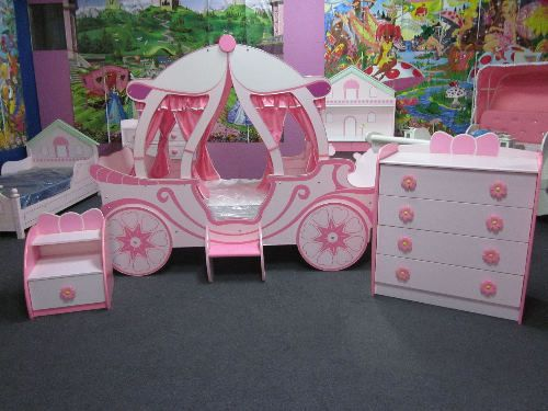Best Princess Carriage Bed Collection Princess Carriage Bed 640 x 480