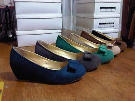Model Sepatu Terbaru Dari Paris Lovely Shoes Sepatu Sepatu