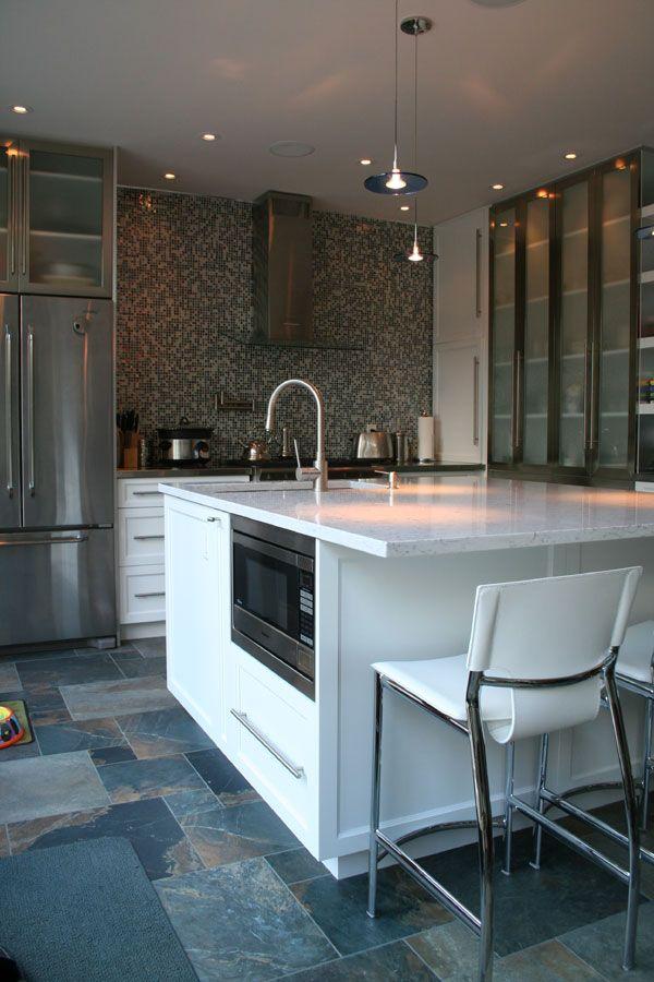 Diseño de Cocina en Reno | Artefactos de Iluminación | casa ...