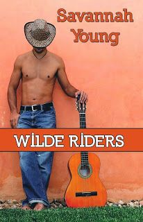 ☆ Wilde Riders: Review Tour ☆ | Lost In A Book