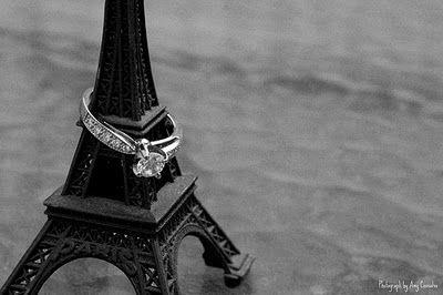 Destination Paris?