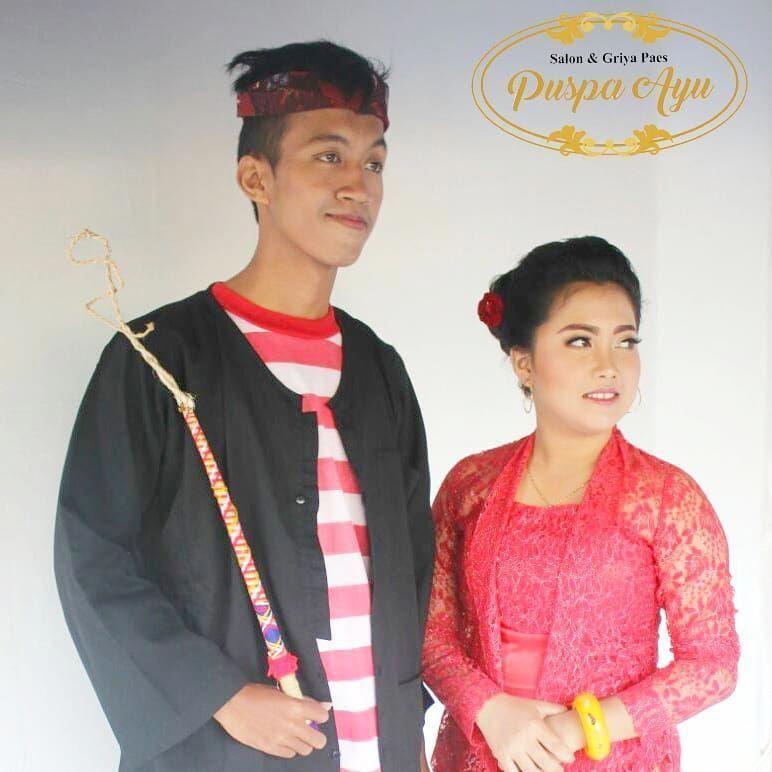 Baju Adat Jawa Timur