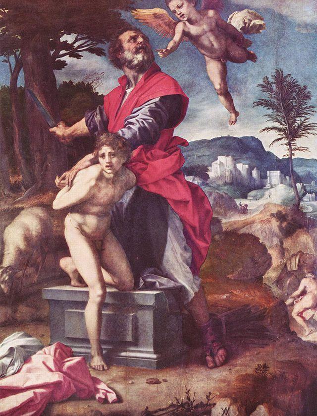 Andrea del Sarto 006 - Andrea del Sarto - Wikimedia Commons