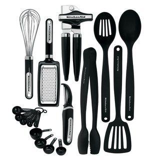 KitchenAid 17-pc. Gadget Set