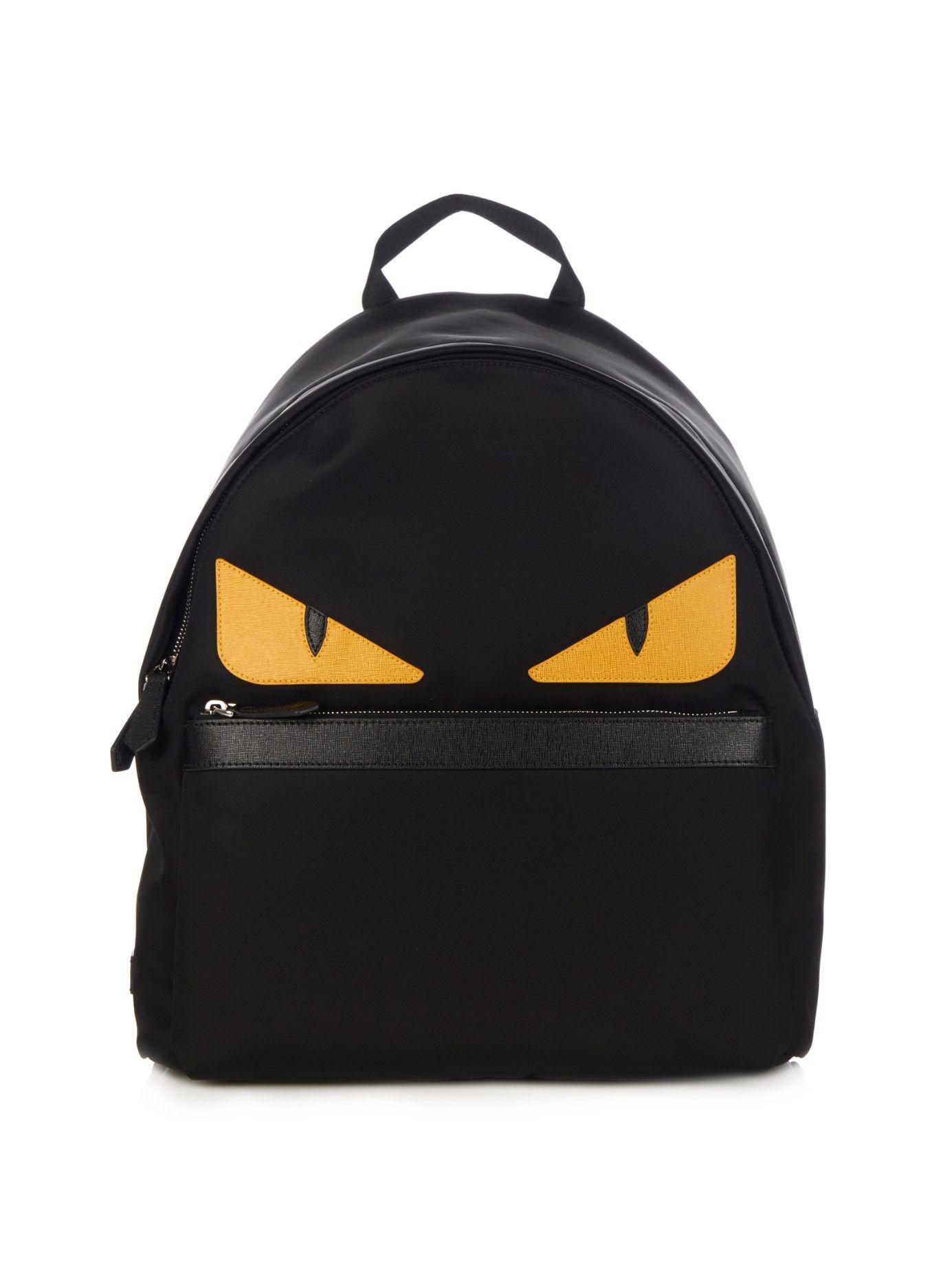 Fendi Monster Bag Uk