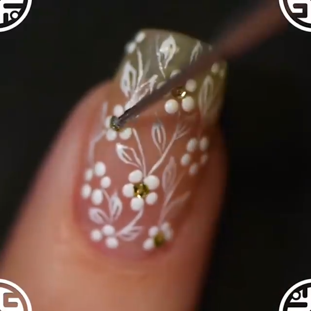 Amazing Nails Art! - TOP 6 New Nails 2019 #NailsArtVideoss #nailart