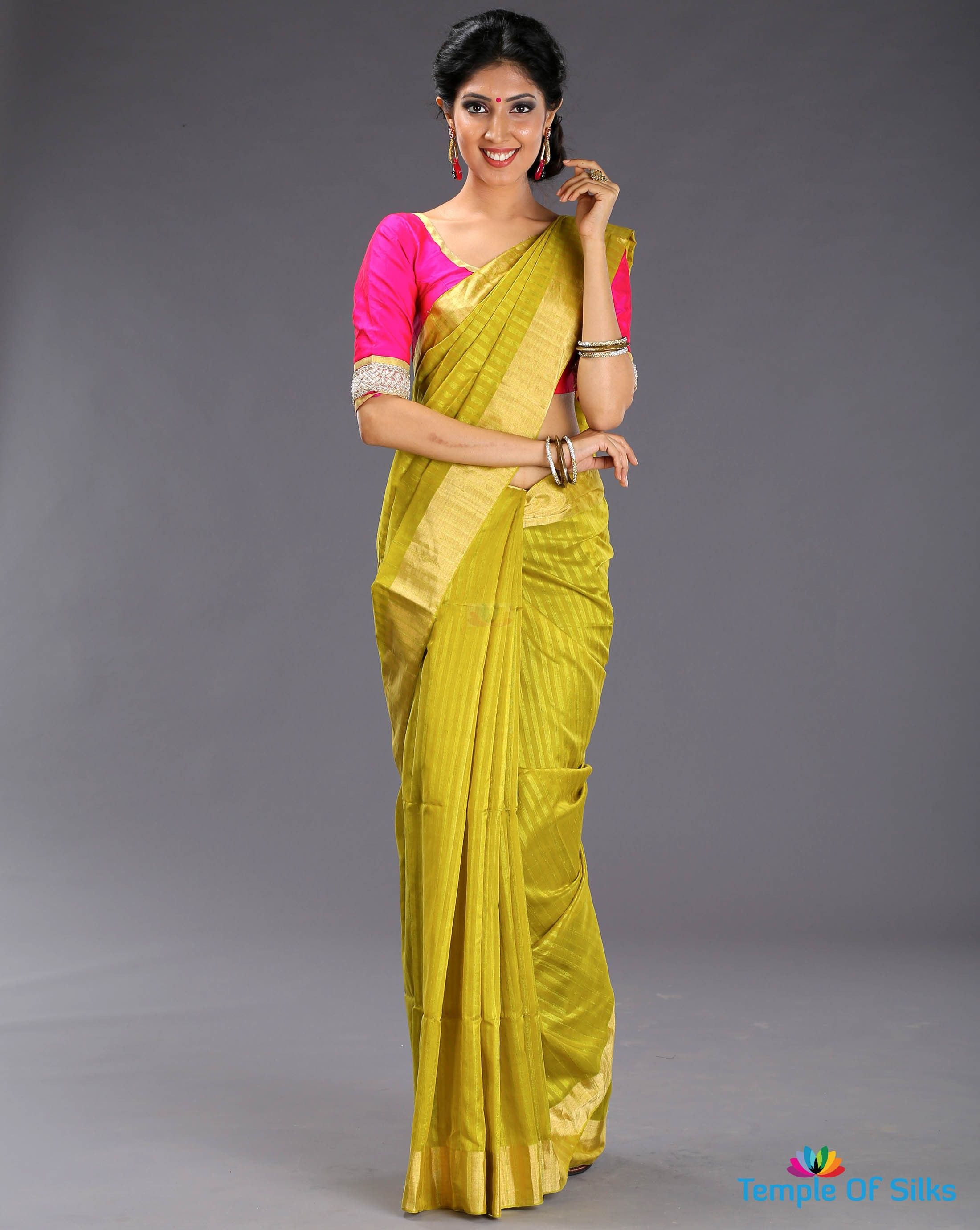 f43bc89e84 Semi jute silk saree | Cotton Sarees | Silk sarees, Jute silk saree ...