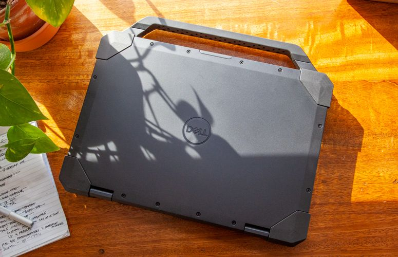 Dell Latitude 5420 Rugged Full Review And Benchmarks Dell Latitude Latitude Rugged Laptop