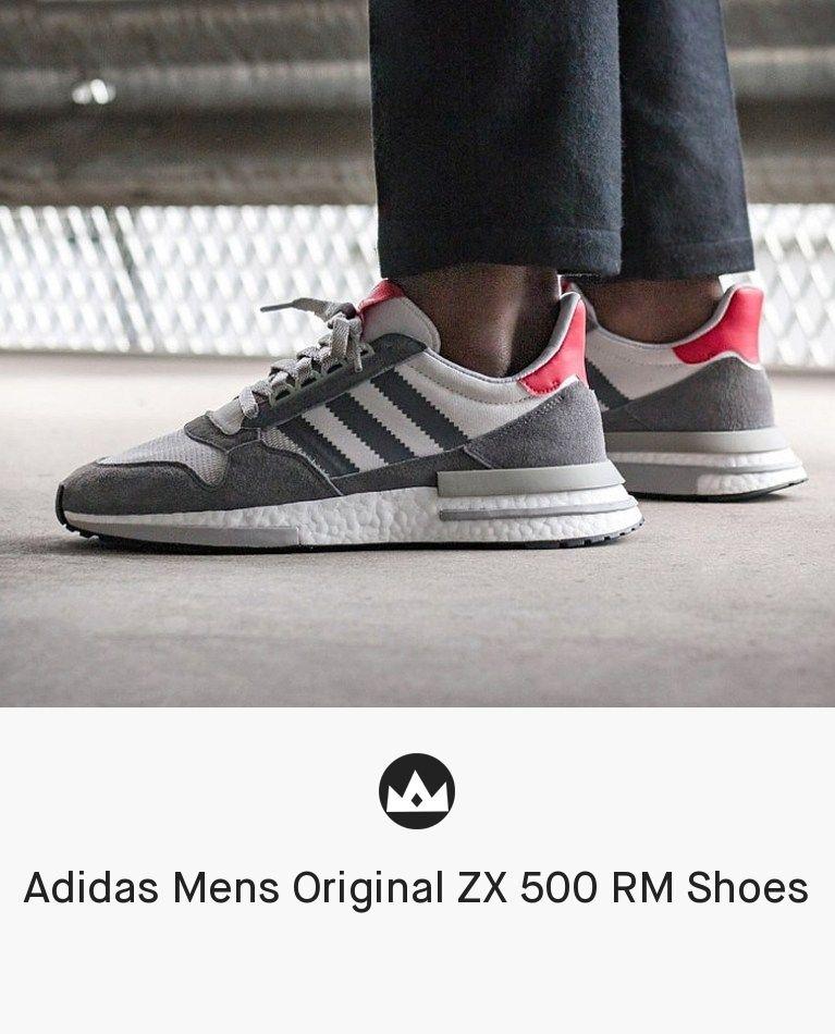 size 40 74e32 6502f Adidas Mens Original ZX 500 RM Shoes #men #shoes #footwear ...