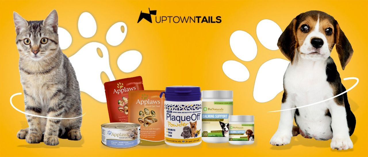 Uptown Tails Was Born Out Of The Belief That Our Four Legged Family Members Deserve The Same Nourishment And Care As Pet Shop Animal Nutrition Unusual Animals