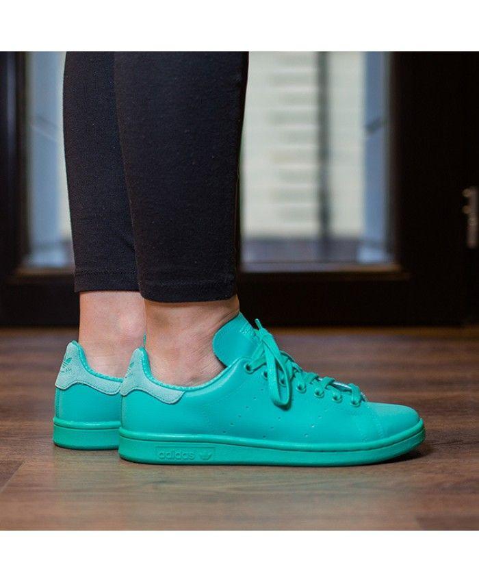 adidas originals stan smith adicolor trainers
