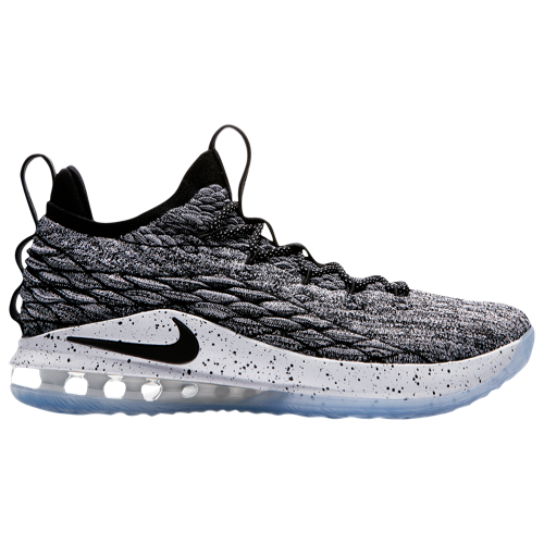The LeBron 15 Low is the perfect combination of style and