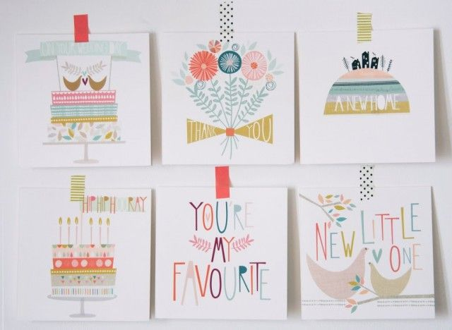 Les affiches scandinaves pour enfant de papermoon toile for Affiches scandinaves