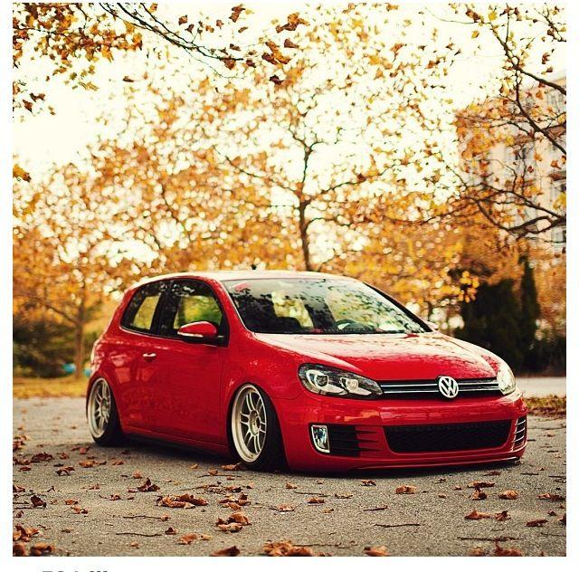 Volkswagen GTI Mk6 - LGMSports.com