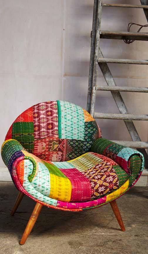 Captivating DIY Furniture · Kaminski Estofaria
