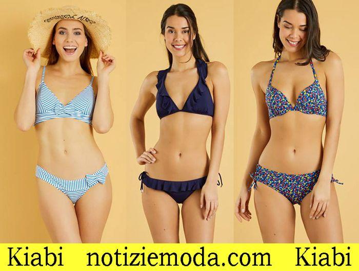 Costumi Da Bagno Signora : Bikini kiabi nuovi arrivi costumi da bagno donna in