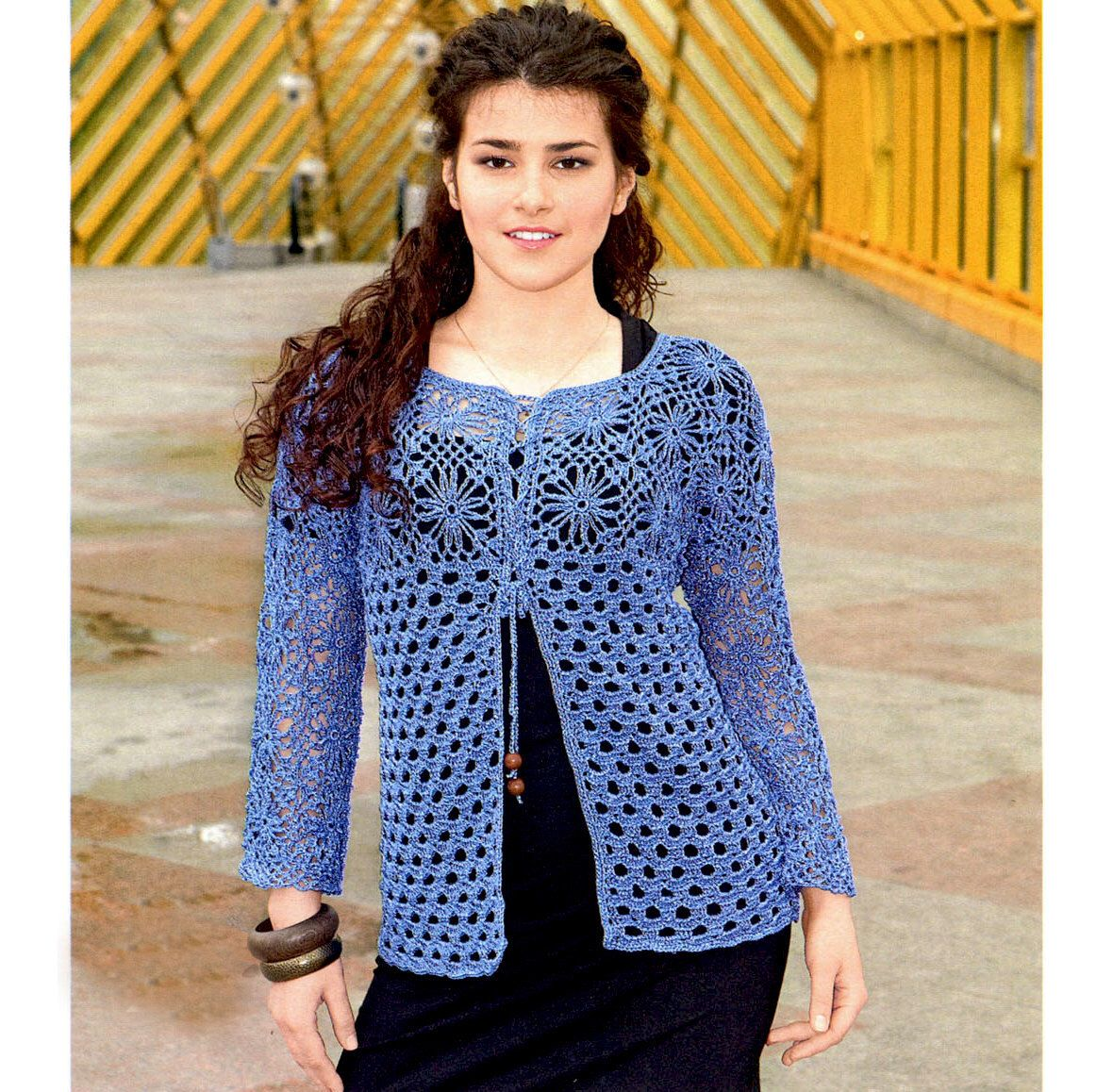 Crochet blouse pattern detailed tutorial in english long sleeves crochet blouse pattern detailed tutorial in english long sleeves crochet sweater pattern casual crochet sweater crochet tunic pattern bankloansurffo Images