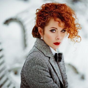 redhead-beauties:  Redhead http://redhead-beauties.blogspot.com/
