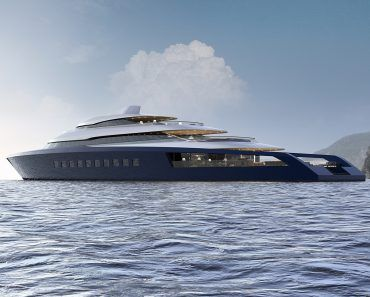 The 20 Most Expensive Yachts In The World Yacht Design Boat