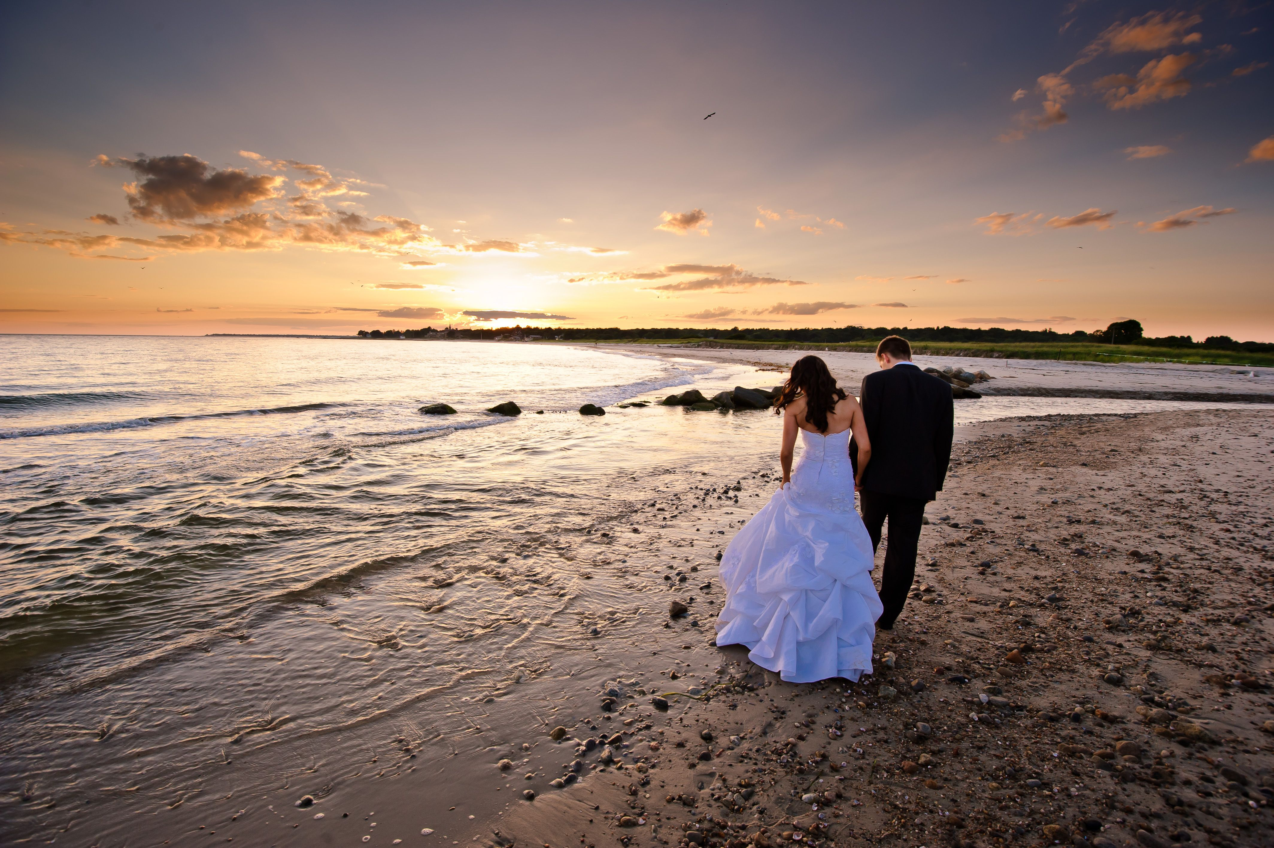 Image result for wedding on the beach | dReAmS* | Pinterest | Night ...