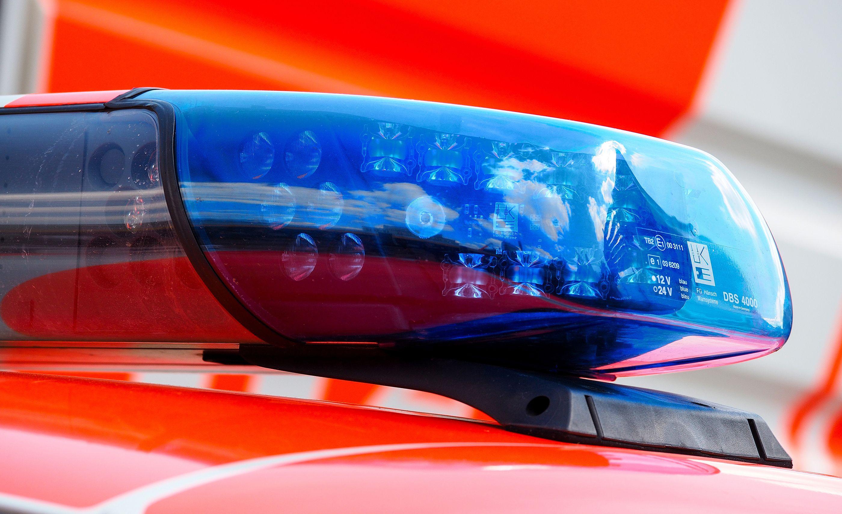 Ein Mitschüler soll Zwölfjährigen in Euskirchen lebensgefährlich verletzt haben