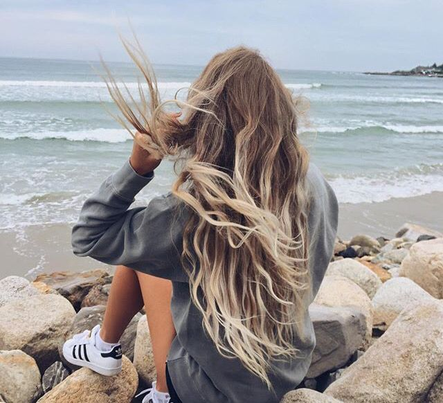 т a y a n n ♡ | вeaυтιғυl world | Pinterest | Hair goals, Goal ...