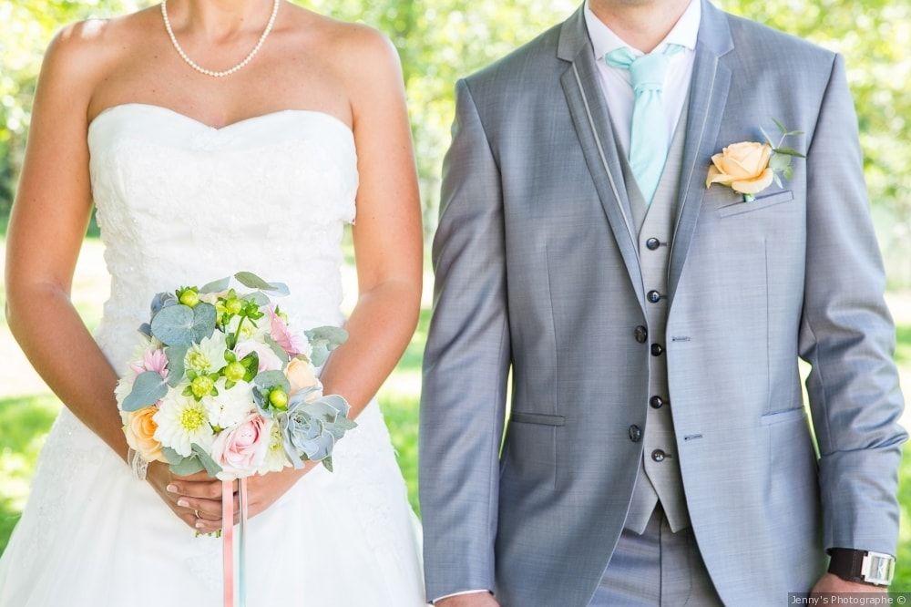 Le mariage de Julien et Emilie à Albi, Tarn - Mariages.net
