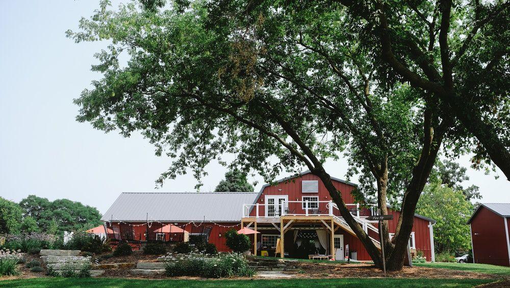 Rustic Manor 1848 in 2020 Rustic outdoor wedding