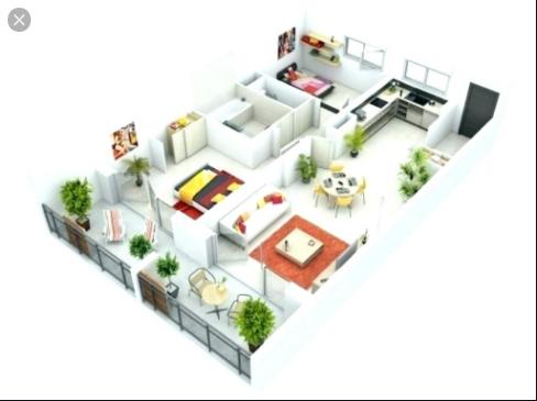 Icymi Design My House Floor Plan In 2021 House Floor Plans My Home Design Small House Floor Plans