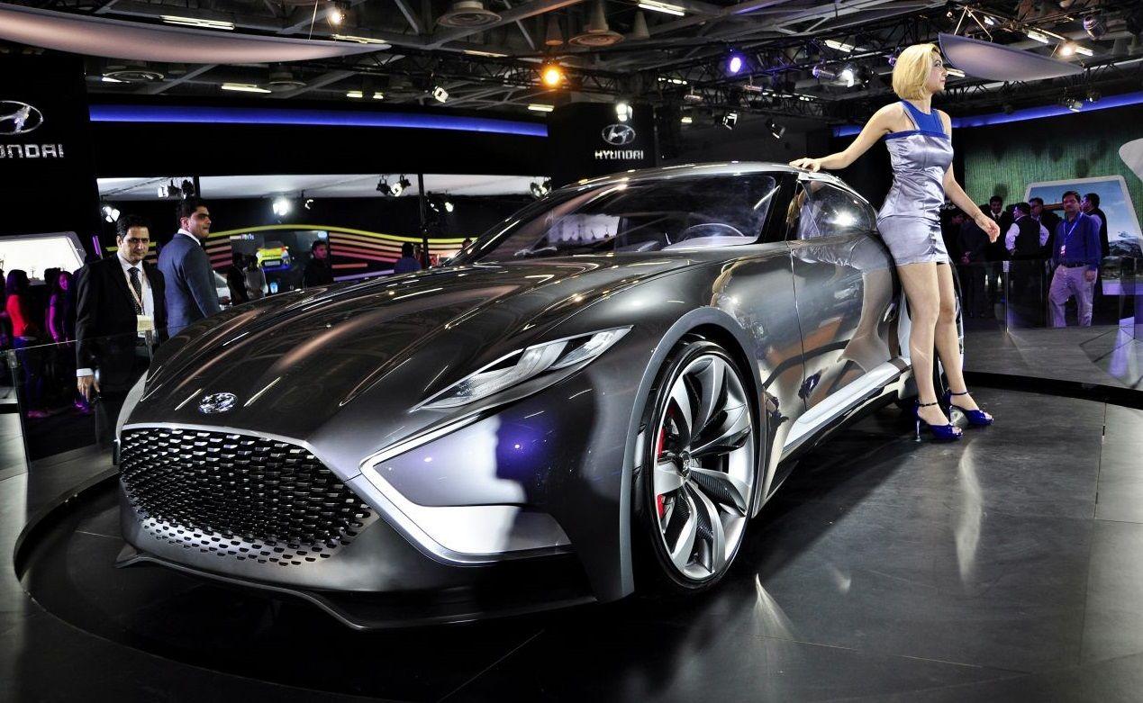2018 Hyundai Genesis Coupe Redesign And Price Car Design Cars