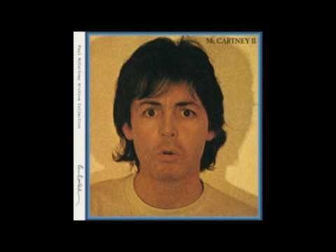 3 Paul McCartney