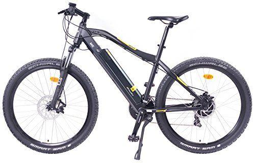 EASYBIKE MI5-650 E-bike Electric Bicycle 275 Inch Wheels 13Ah - kleine u küche