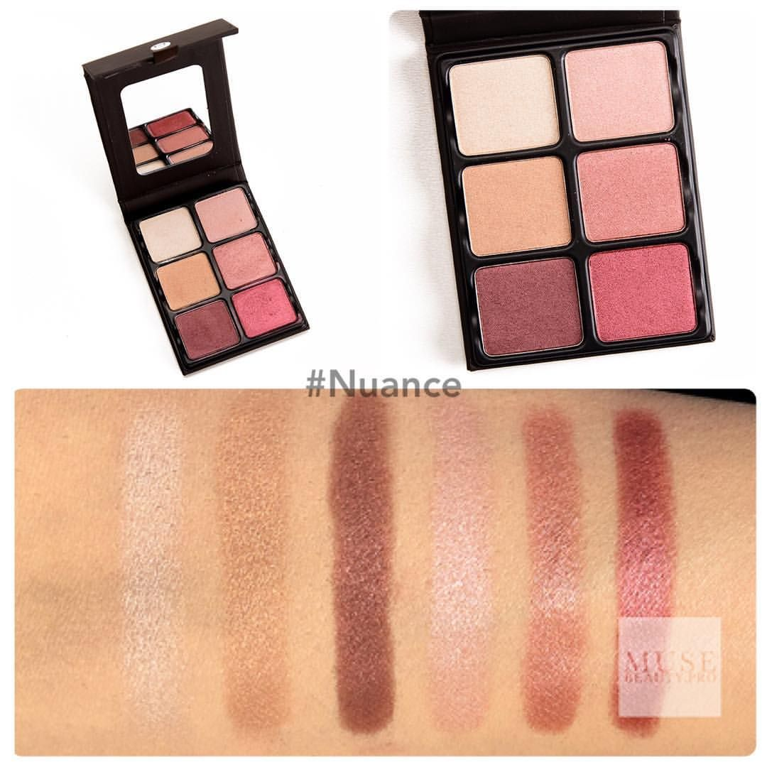 Image result for Viseart Theory Palettes nuance