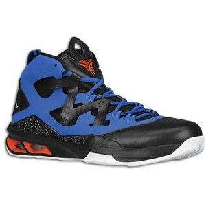 separation shoes 89a24 41f16 Jordan Melo M9 - Men s - Game Royal White Black Team Orange