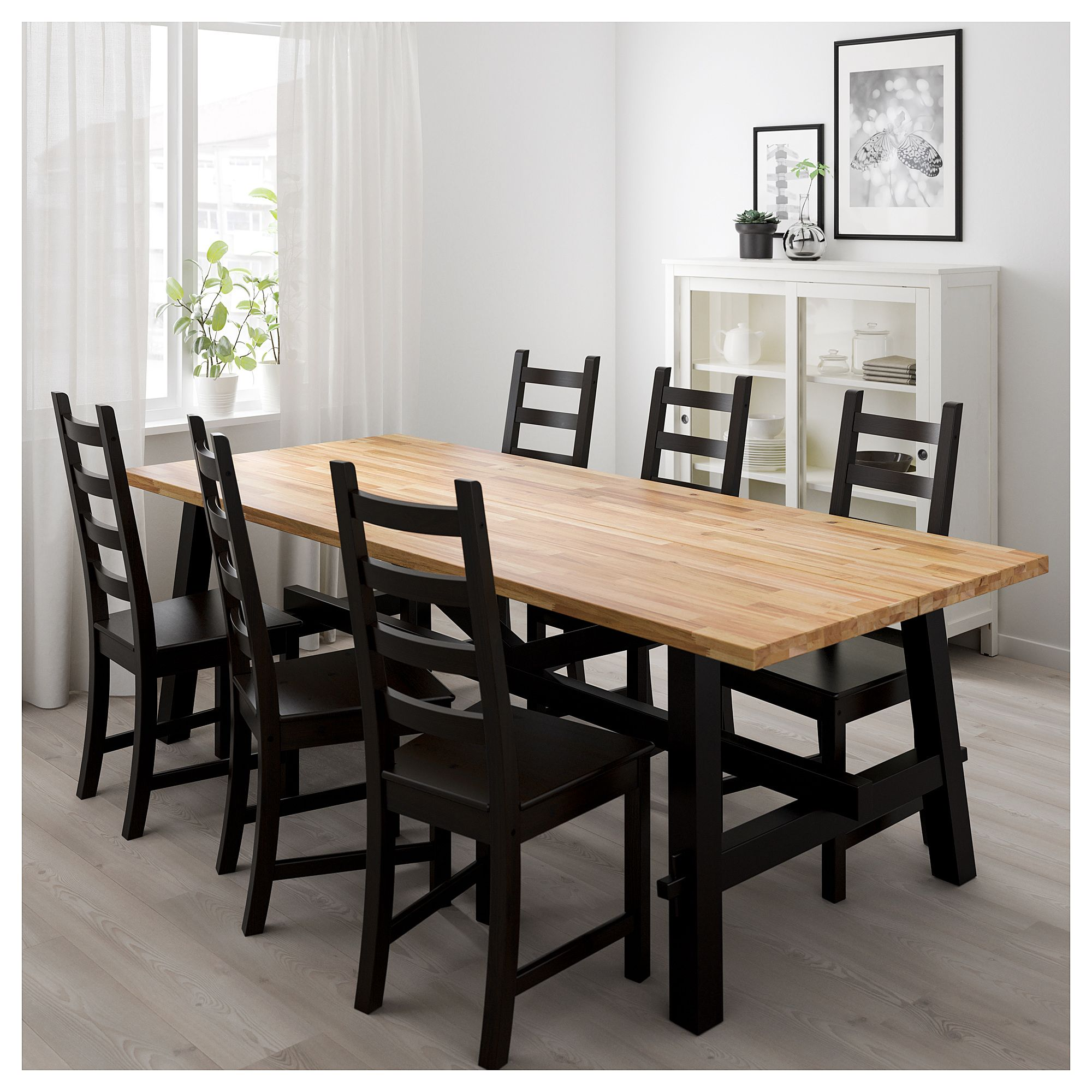 Us Furniture And Home Furnishings In 2019 Ikea Dining