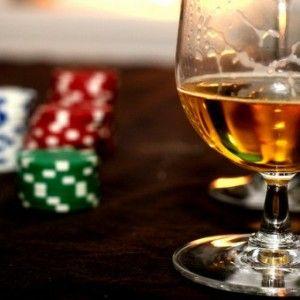 Alcohol and gambling addiction morgan stanley online gambling