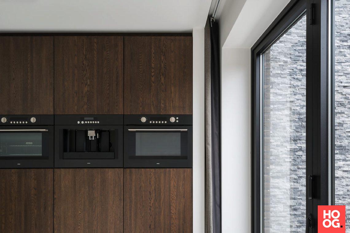 Tdesigns interieurarchitecten kijkwoning tdesigns kitchen