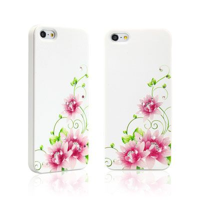 Star5 Graceful Luxury #Diamond Case Cover for #iPhone5