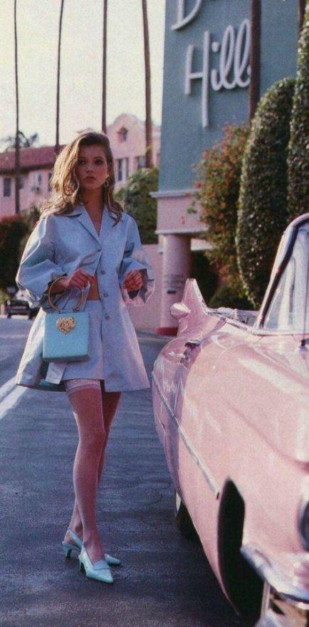 Photo of 54 ideas fashion vintage photoshoot retro