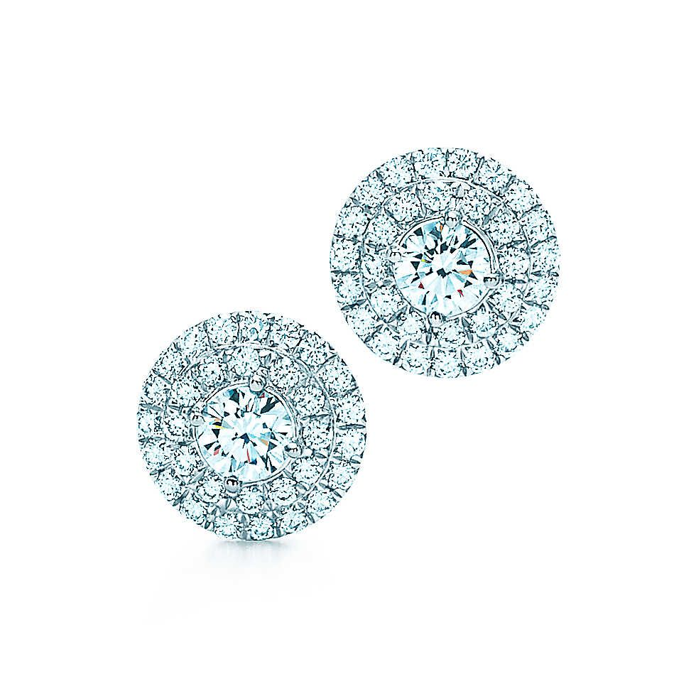 5b77cf84b Earrings in 2019 | accessories | Tiffany earrings, Tiffany jewelry ...