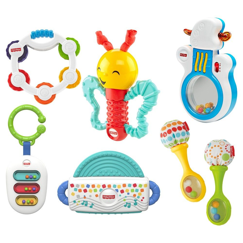 Fisher-Price Music Makers Giftset