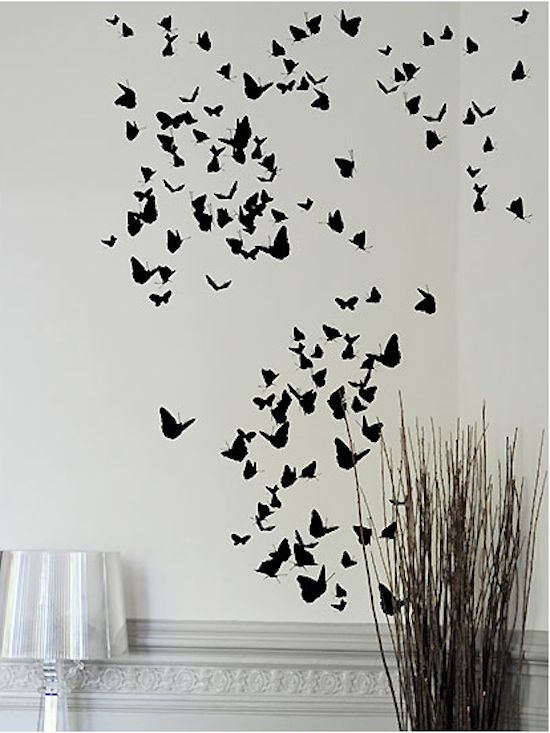 artistic graphic wall designs - Artistic Wall Design