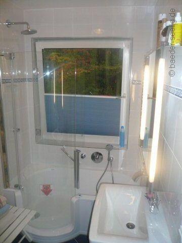Badideen  Badewanne Mit Dusche Ist Verstärkt Im Kommen